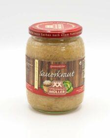 Obsthof Sattler Sauerkraut